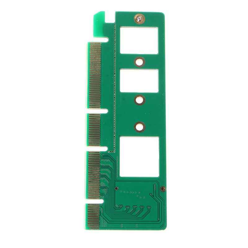OOTDTY M.2 NVMe SSD NGFF pcie 3.0 × 4 × 16 PCI Express アダプター拡張カードコンバータ