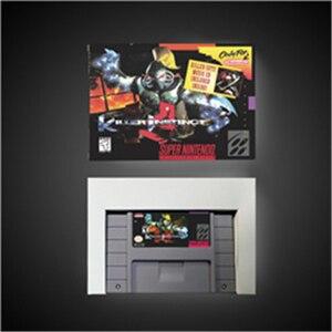 Image 1 - غريزة القاتل عمل بطاقة الألعاب نسخة الولايات المتحدة مع صندوق البيع بالتجزئة