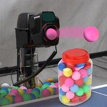 Детские забавные игрушки 60 шт. 40 мм цветные шарики для пинг-понга с держателем для хранения настольный Теннисный мяч для Вечерние игры