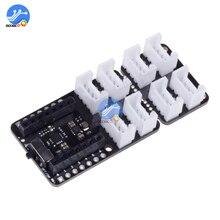 Tarcza Grove dla Seeeduino XIAO z wbudowanym układem zarządzania akumulatorem moduł rozszerzeń ładowania baterii litowej