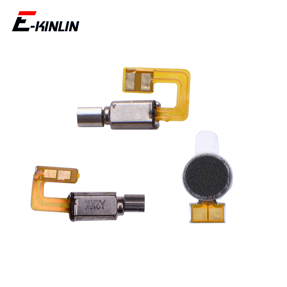 Vibrator Flex Cable For XiaoMi PocoPhone Poco F1 Mi A2 A1 Note 10 9 8 6 Lite Pro SE Vibration Motor Module Parts