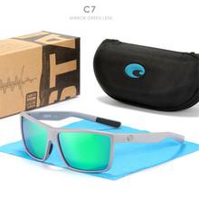 Fly okulary przeciwsłoneczne okulary wędkarskie okulary z polaryzacją mężczyźni kobiety okulary wędkarskie okulary przeciwsłoneczne Camping piesze wycieczki okulary jazdy okulary sportowe tanie tanio CN (pochodzenie) E008 Spolaryzowane okulary