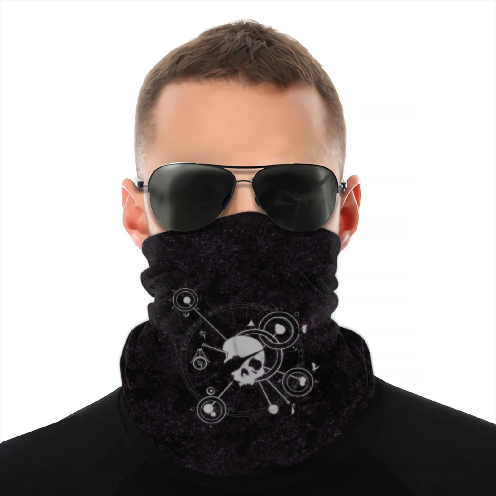 scarves mask