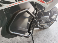Motorcycle Engine Guard Frame Protection Highway Crash Bar Bumper Tank Protection For KTM 790 Adventure 790 adventure R/S 2019+