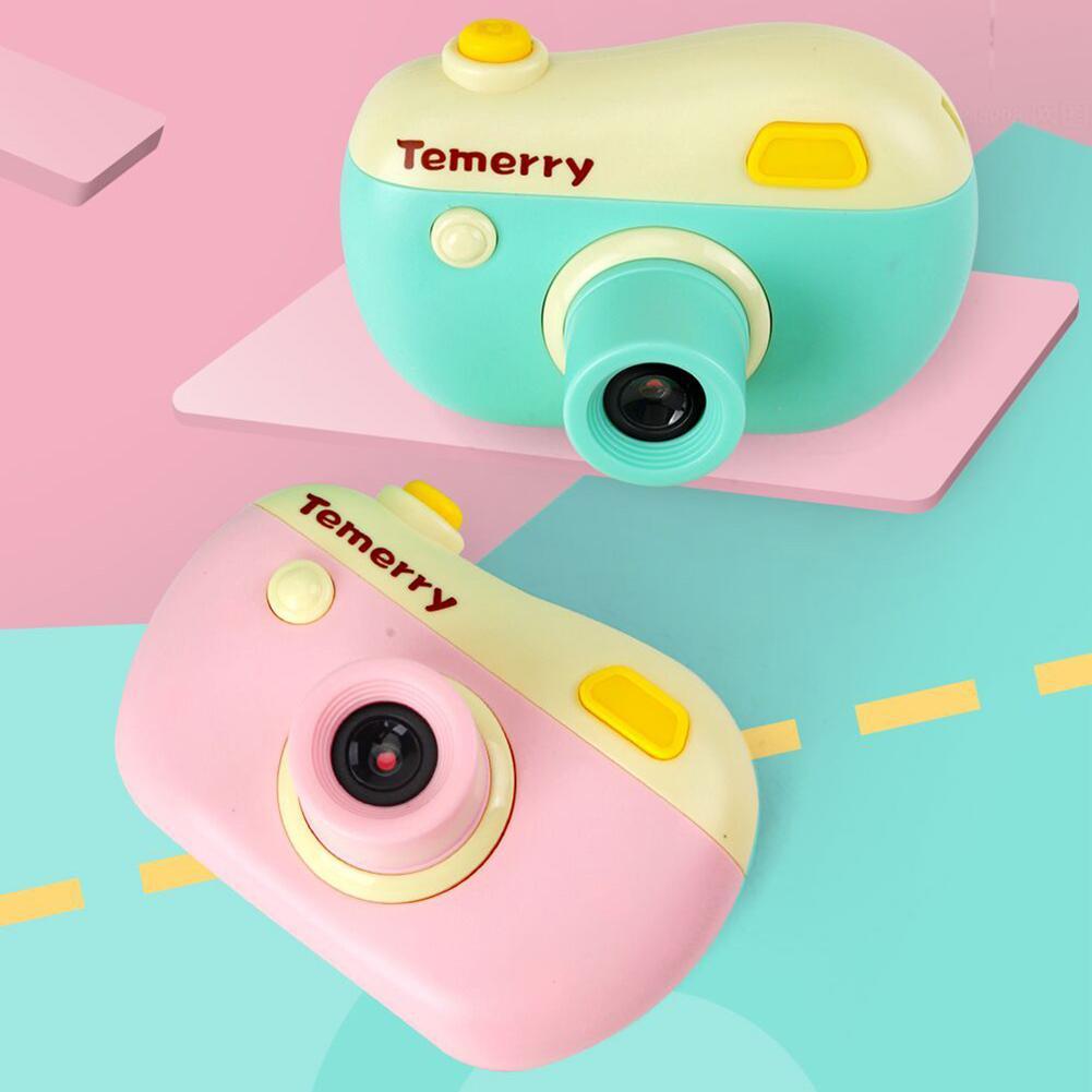 Cute Nordic Multifunction Kids Digital Camera 8 Megapixel Game Video Photo Recorder Toy Gift Kids