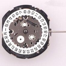 Часы, аксессуары для перемещения, новинка,, Япония, YM91, движение, шесть контактов, три слова, без батареи