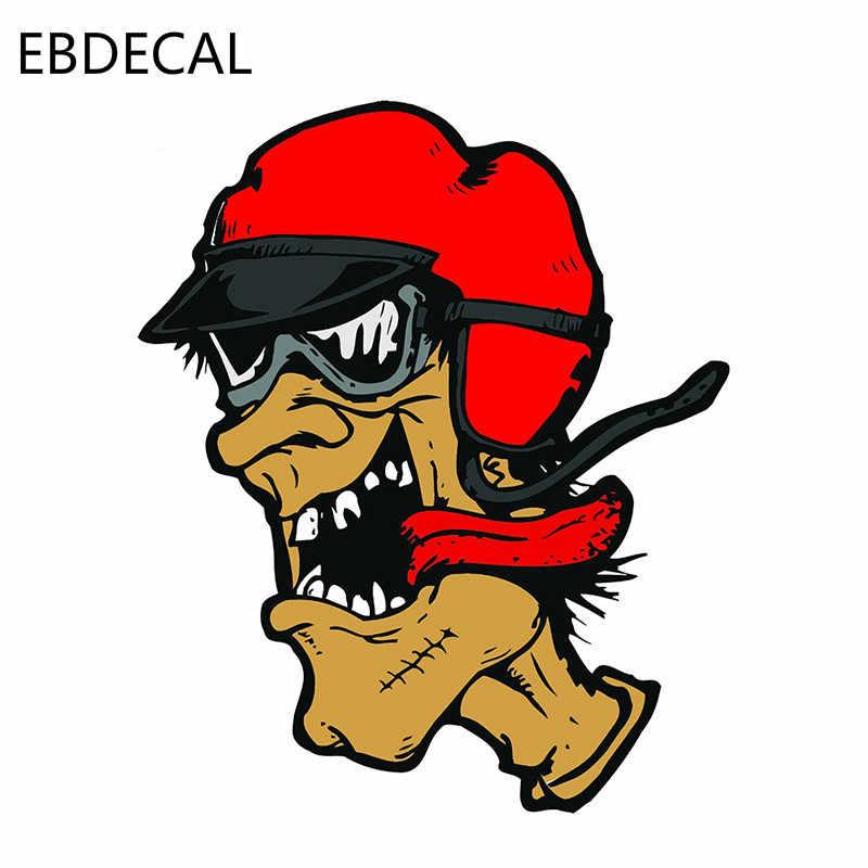 EBdecal מירוץ בחור מדבקות למות לחתוך מצחיק מדבקות לרכב אוטומטי/פגוש/חלון/קיר מדבקות מדבקת מדבקות DIY דקור CT6593