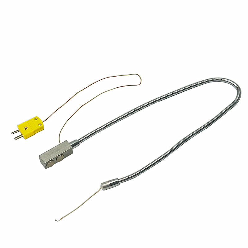 LY-TS1 Omega K Type TC Magnet Thermocouple Sensor Temperature Wire Holder Jig For BGA Rework Station