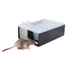 Household Large Mouse Trap Automatic Continuous Mousetrap Reusable Catch High Effect Rat Traps Catcher Killer Mice Rodent Cage nigella sativa immunomoulatory effect in carcinogenic mice