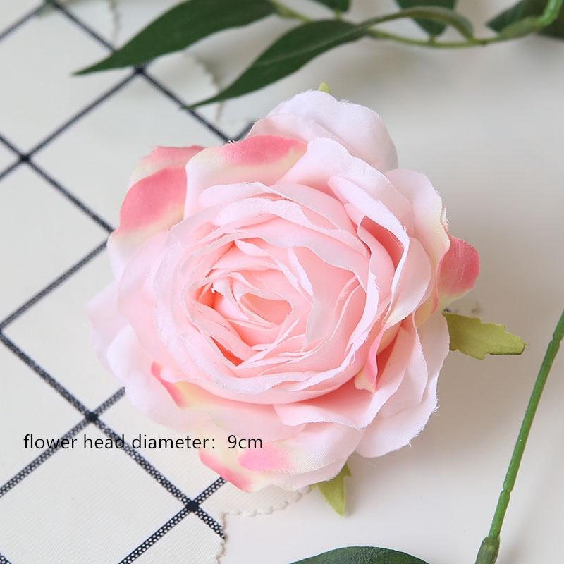 2-1. size 9cm rose