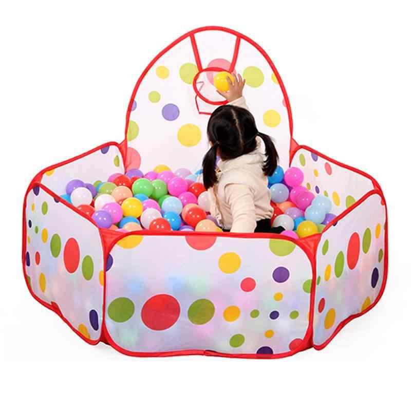 Túnel para gatear para niños, túneles para gatear para bebés, PISCINA DE BOLAS, Pit Pool, juego, tienda con bola en/exterior, diversión, juguete
