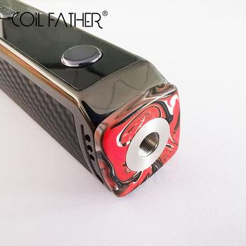 Cewka ojciec Super magnes Vinci adapter 510 złącze dla przeciągnij x 510 adapter Vinci Vinci X żywica tanie i dobre opinie Coil Father DIY Złącze Sprężynowy 10265 Żywica
