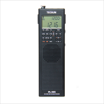 Радиоприемник TECSUN PL 365, DSP FM, SSB 2