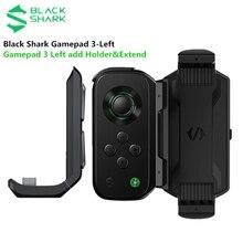 Originele Black Shark Gamepad 3 Links Voeg Houder & Extend Game Controller Gamepad Joystick Voor Iphone Voor Black Shark 2 3 Pro Voor Mi