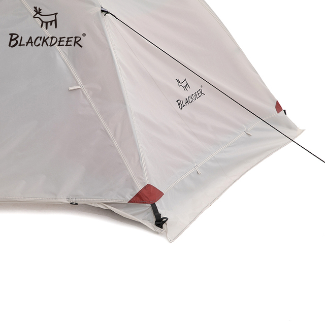 Blackdeer archeos 2p backpacking t
