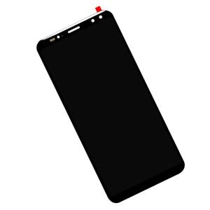 Image 2 - Pantalla LCD VERNEE X de 6,0 pulgadas + MONTAJE DE digitalizador con pantalla táctil 100% Nuevo LCD Original + digitalizador táctil para VERNEE X + herramientas