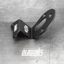 OLDBONES для YAMAHA XSR900 XSR 900- алюминиевый одометр спидометр манометр Монтажный кронштейн аксессуары для мотоциклов
