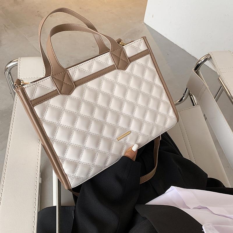 Women Bag Fashion Casual Women's Handbags Luxury Handbag Designer Messenger Bag Shoulder Bags New Bags for Women 2020