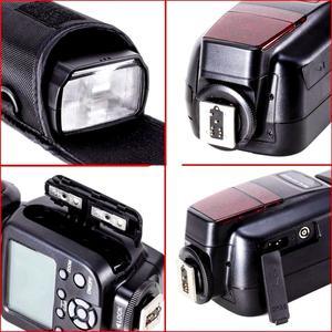 Image 5 - Flash TRIOPO TR 988 Flash professionnel Speedlite TTL avec synchronisation haute vitesse pour appareil photo reflex numérique Canon Nikon PK YN560IV