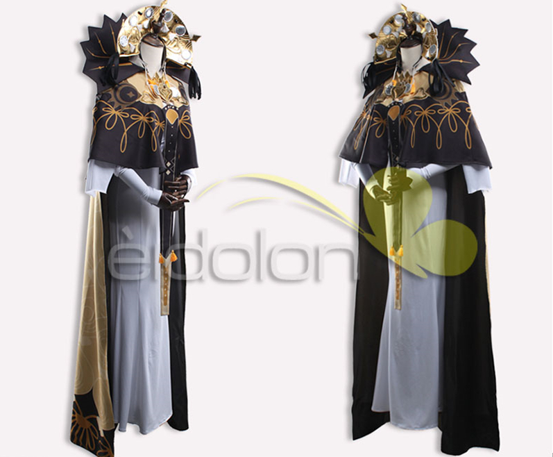 Fire Emblem Three Houses Rhea Cosplay Costume Can Custom Made Game Costumes Aliexpress Byleth comes into view as she heads back to rhea. fire emblem three houses rhea cosplay costume can custom made