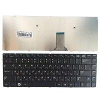 NEW Russo/RU Teclado do portátil para Samsung R463 R464 R465 R470 RV408 RV410 R425 R428 R430 R439 R440 R420 R418 Preto|ru keyboard|samsung rv408 keyboard|samsung rv410 keyboard -