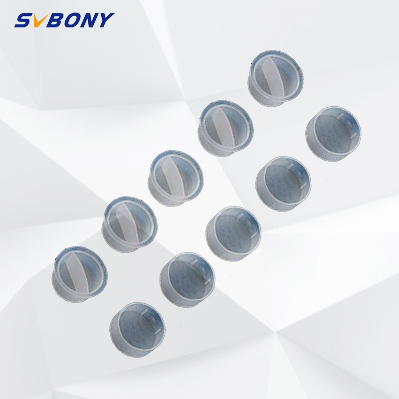 SVBONY Eyepiece Dust Caps 5 Cover + 5 Caps For 1.25