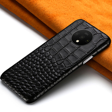 Genuine Cowhide Leather phone case for Oneplus