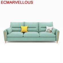 купить Salonu Divano Armut Koltuk Sectional Moderna Copridivano Living Room Recliner Home Zitzak Mobilya Furniture Mueble De Sala Sofa по цене 196242.91 рублей