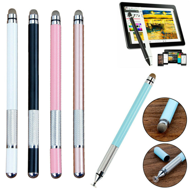 Stylus Pencil Touch Screen Pen For Tablet iPad Cell Phone Samsung PC