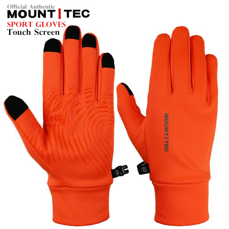 20pair MOUNTITEC Unisex Lightweight 5-Finger Touch Screen Gloves,Super Stretch Velvet Quick-dry,Non-slip,Driver Sporting Gloves