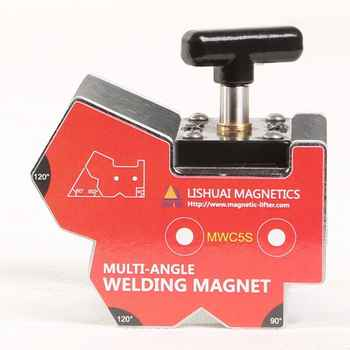 MWC5 Switchable Multi-angle Welding Magnet/On/Off NdFeB Strong Magnetic Clamp - DISCOUNT ITEM  24% OFF All Category