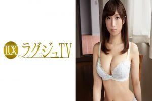 259LUXU-031   惠子 29歳 専業主婦
