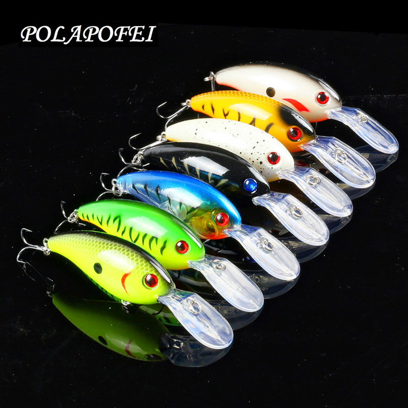 10Pcs 80Mm Soft Fishing Lure Tiddler Swimbait Artificial Bait Tackle Minnow JPdd