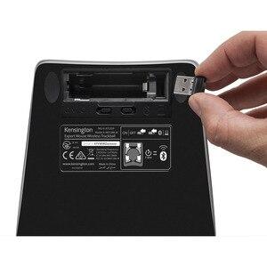 Image 5 - Kensington Беспроводная Expert мышь с трекболом Bluetooth 4,0 LE/2,4 Ghz (большой мяч кольцо прокрутки) с розничной упаковкой K72359
