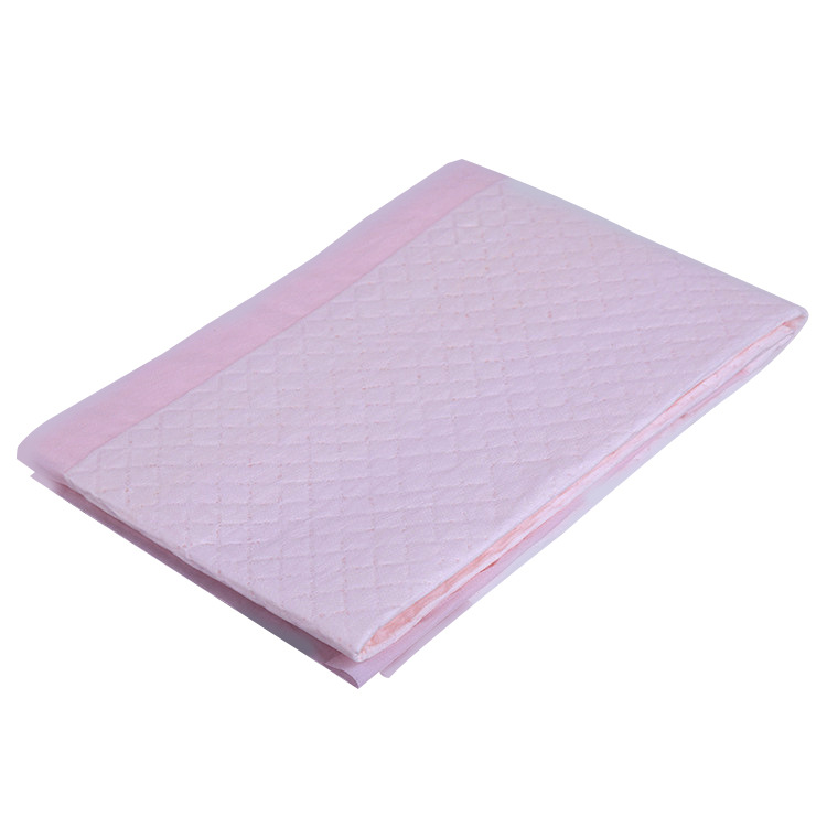Maternal Disposable Adult Puerperium Mattress Baby Diaper Pad Medical Use Disinfection Nursing Mattress Manufacturers Wholesale