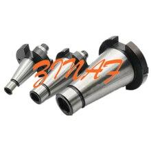 NT30-FMB22 NT40 NT50 FMB27 FMB32 FMB40 Face Mill Arbor Shell Morse Taper Holder CNC 7:24 Milling Machine for BAP/EMR /RAP/KM12