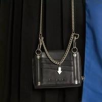 Women's Single Shoulder Crossbody Bag Brand All match Flap 2019 Popular Mini Chain Bag Card Coins Chest Waist Package Phone Bags