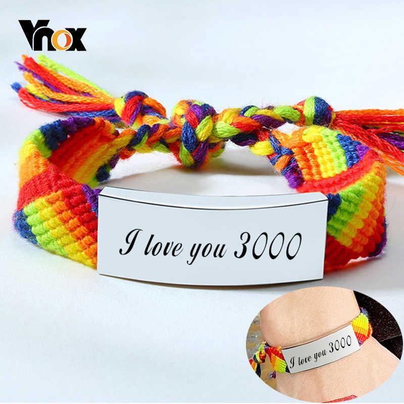 Bracelet Men Adjustable Length 1pc Round Casual Women Kid Handmade Rope Chain