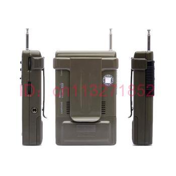 Радиоприемник TECSUN R-818б FM/MW/SW, Интернет-радио 3
