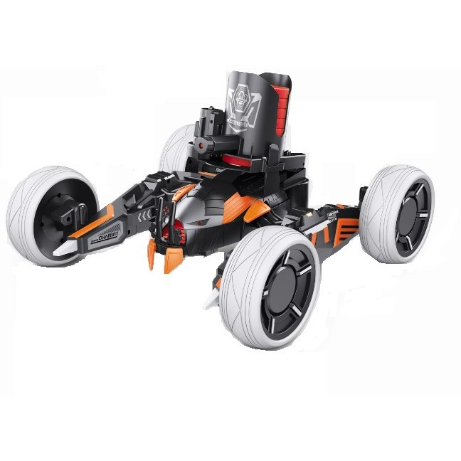 RC Fighting Machine KEYE Toys Space Warrior (, Wheels) 2.4G-KT701
