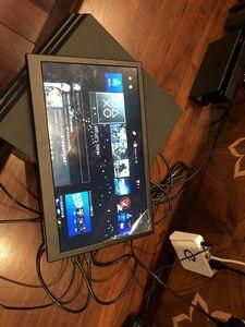 "Image 2 - compatible screen case for 15.6"" 16:9 N156BGA EA2/EA3/EB2 Metal alloy case + 2 HDMI EDP Controller board DIY"
