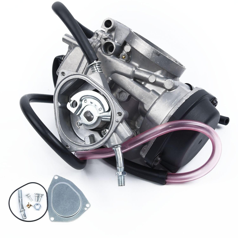 Карбюратор для квадроцикла CFMOTO CF500 CF188 CF MOTO 300cc 500cc ATV Quad UTV Carb, 1 комплект