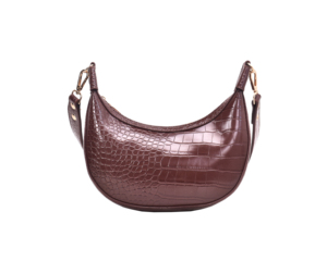 Image 5 - Stone Pattern Retro PU Leather Crossbody Bags For Women 2021 Small Shoulder Simple Bag Lady Phone Handbags and Purses