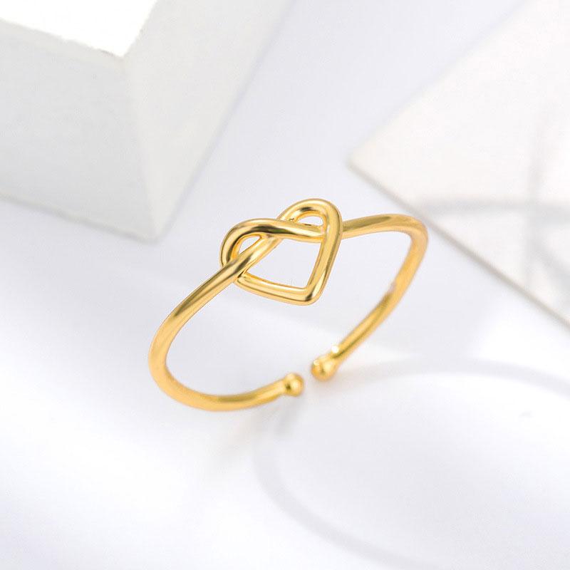 心形戒指-5