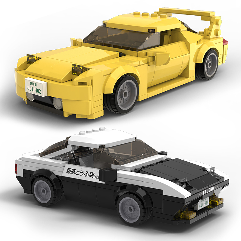 Best Top Drift Cars Lego Ideas And Get Free Shipping A370
