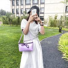 Новинка 2020 женская сумка в Корейском стиле простая маленькая