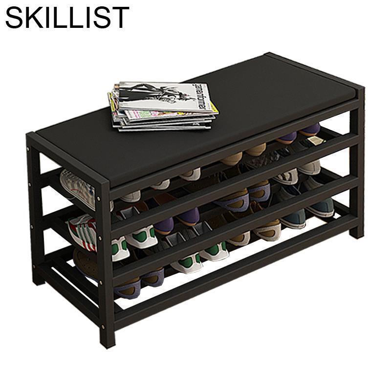 Furniture Sapato Cabinet Scarpiera font b Closet b font Armario Kast Zapatero Organizador De Zapato Organizer