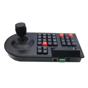 Image 3 - TZT 3D PTZ Camera Quan Sát Bàn Phím Điều Khiển Joystick Cho RS485 PTZ Speed Dome Chân Đế Camera Hỗ Trợ Pelco D / P giao Thức 3 Trục