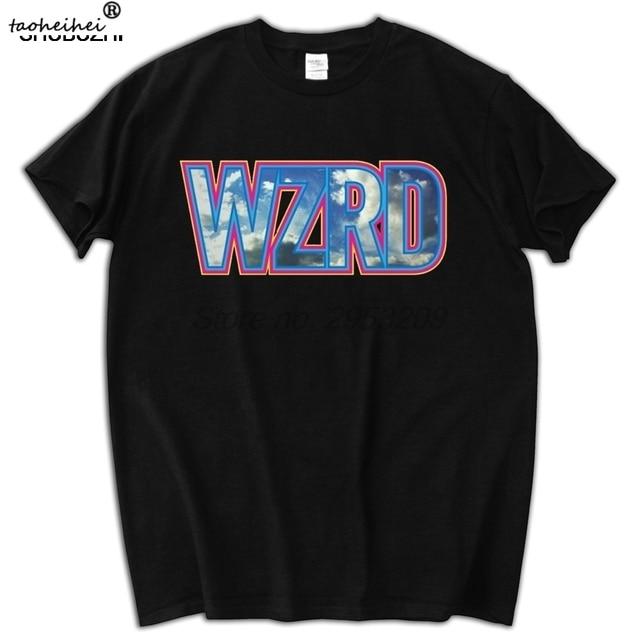 "KID CUDI "" WZRD "" Brand t-Shirt  1"
