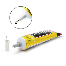 T-7000 50ml Super Adhesive Epoxy Resin Glue Repair Crack Frame Sealant